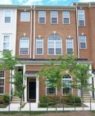Dulles Condominium